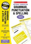 Grammar Punctuation And Spelling Test Year 4 Ages 89 Key Stage 2 National Curriculum Sats Tests By Catherine Casey