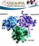 cekiny płaskie, fantazyjne - pasmanteria internetowa www.goldpol.eu