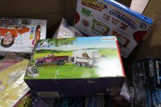 Palety zabawki Amazon