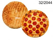 Poduszka pizza 30 cm