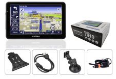 NAWIGACJA GPS NordVision 7010 7 CALI MAPY PL EU