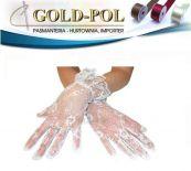 Rękawiczki komunijne www.golpol.eu