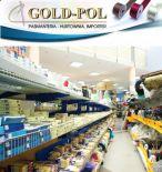 Wstążki ozdobne pasmanteria online www.goldpol.eu !