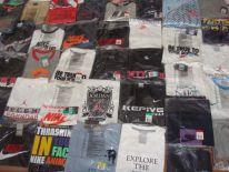 Nike T-shirty - w cenach od 20 zł netto