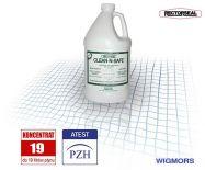 ŚRODEK DO CZYSZCZENIA I ROZJAŚNIANIA PAROWNIKÓW I SKRAPLACZY CLEAN-N-SAFE (3,8 L)