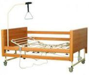 Łóżko pielegnacyjno-rehabilitacyjne