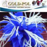 Kamienie akrylowe - korale - cekiny - broszki - pióra - wachlarze IMPORTER Goldpo