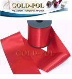 Tasiemki taśmy satynowe, wstążka satynowa, szyfonowa, ryps. Dodatki krawieckie Pasmaneria on-line goldpol !!