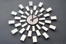 Zegar ścienny Solar