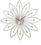 Zegar ścienny Sun Flower