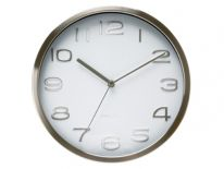 Zegar ścienny Maxie white by Karlsson