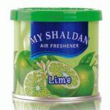 My Shaldan Air Freshner Lime