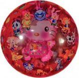 """Balony foliowe 18"""", balony na hel, balon w balonie"""