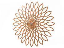Zegar ścienny Sunflower