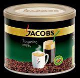 Kawa JACOBS rozpuszczalna granulowana W PUSZKACH