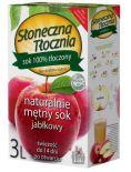 Naturalny Sok Jabłko 3l Słoneczna Tłocznia