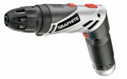 Wkrętarka akumulatorowa Graphite 4,8V