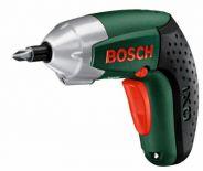 Wkrętarka Bosch IX0 3,6V