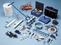 Narzędzia do montażu i układania wykładzin