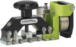 PressoMess - Miernik Wytrzymałości na Ścinanie