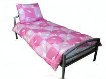 Komplet silikonowy kołdra+poduszka
