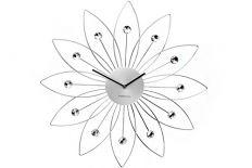 Zegar ścienny Sun Flower by ExitoDesign