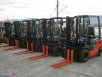 Wózki widłowe 02-8FGL15