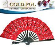 Akcesora krawieckie parasolki wachlarze maski biżuteria Sklep Online GoldPol