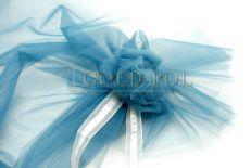 Tiul dekoracyjny taśmy tiulowe importer Goldpol.eu