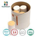 Świece dymne standardowe Bjornax Brandax (60g/55 m3/3-4 min)