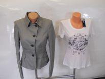 Anglo-hurtownia odzieży używanej (cream) i nowej (outlet)